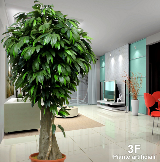 Vendita online piante artificiali verde verticale milano for Piante artificiali milano