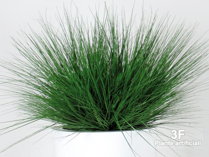 Filo d 39 erba ball 75 3f piante artificiali for Vasi erba