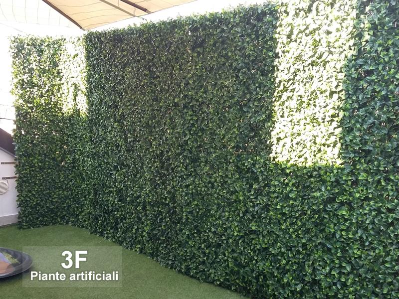 Piante artificiali allesimenti parte 2 3f piante for Piante artificiali