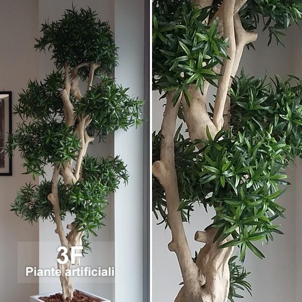 spese di spedizione 3f piante artificiali