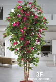 BOUGANVILLEA MEDIUM-piante artificiali bouganville