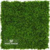 SIEPE BOSSO SMALL LEAVES-SIEPE ARTIFICIALE UVReristant